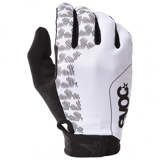 EVOC rukavice - ENDURO TOUCH GLOVE, white heather