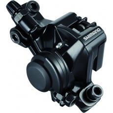 SHIMANO brzda ALTUS BR-M375 kotouč přední mech třmen polymer Ad: 160PS černá