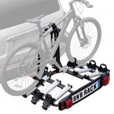 BnB RACK nosič kol na tažné zařízení EXPLORER BALL2