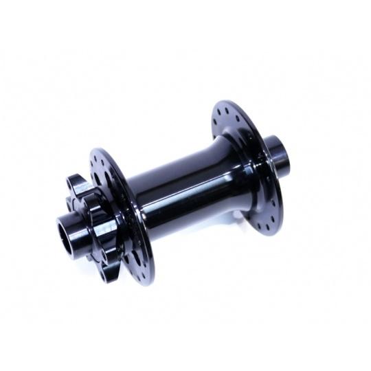 Náboj přední Formula DC711 - Disc 6děr , 15/100mm osa, 32děr