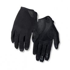 GIRO rukavice DND-black