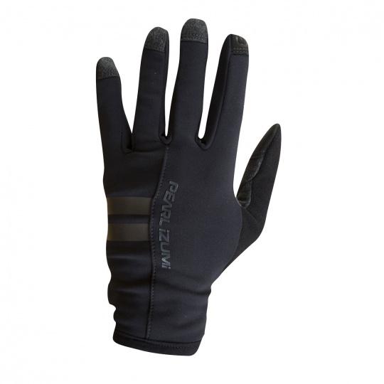 PEARL iZUMi ESCAPE THERMAL rukavice, černá