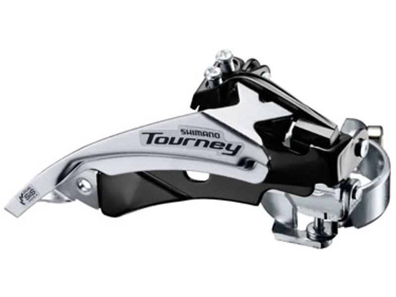 Přesmykač MTB Shimano Tourney FD-TY500 3x7/6