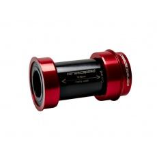 Středové složení CeramicSpeed  Press-fit BBright PF30 , Shimano 24mm