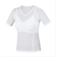 GORE Base Layer Lady Shirt-white
