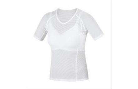 GORE Base Layer Lady Shirt-white