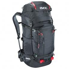 EVOC batoh PATROL 40l, black