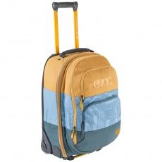 EVOC cestovní taška - TERMINAL BAG MULTICOLOUR 40l + 20l