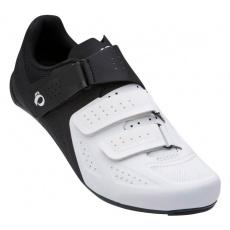 PEARL iZUMi obuv SELECT ROAD v5, bílá/černá
