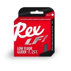 REX 453 LF BLACK, -7°C až -25°C, 86g