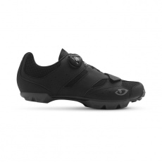 GIRO Cylinder tretry black