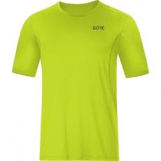 GORE R3 Shirt-citrus green