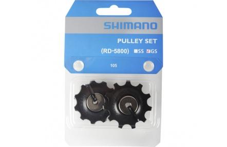 SHIMANO kladky pro RD-5800-GS