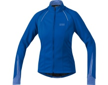 GORE Phantom Lady 2.0 WS Soft Shell Jacket-brilliant blue/blizzard blue