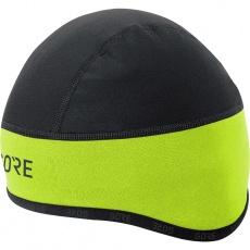 GORE C3 WS Helmet Cap-neon yellow/black