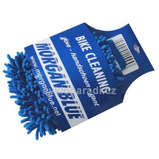 MORGAN BLUE Rukavice na očistu kola, 1 ks