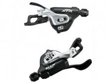 Řadící páčky Shimano XTR SL-M980 2-3 x10kol přímá montáž levá+pravá