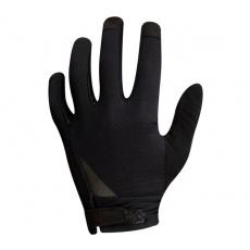 PEARL iZUMi ELITE GEL FF rukavice, černá