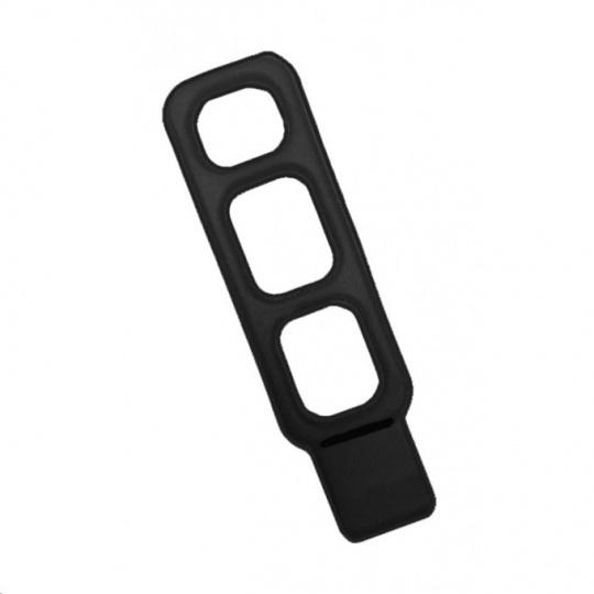 BB Click USB Mounting Strap blk