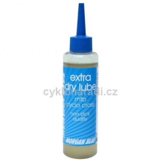 MORGAN BLUE Olej na řetěz, MTB a Cyclo Cross, 125 ml