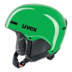 helma UVEX HLMT 5 JUNIOR, green (S566154770*)