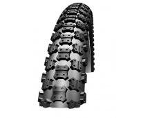 Schwalbe plášť Mad Mike 16x2.125 KevlarGuard černá