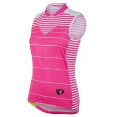 PEARL iZUMi W SELECT LTD dres BR, MOTO SCREAMING růžová, M