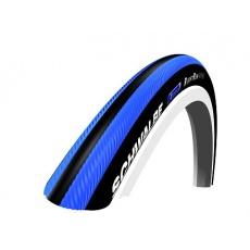 Schwalbe plášť RightRun 24x1.0 modré pruhy KevlarGuard