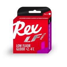 REX 456 LF FIALOVÝ, +2.°C až -4°C, 86g