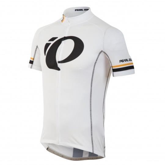 PEARL iZUMi ELITE LTD CLIMBERS dres, bílá/černá