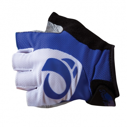 PEARL iZUMi SELECT rukavice, dámské, DAZZLING modrá