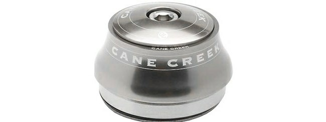 Hlavové složení Cane Creek 110 IS42 Top Tall (silver)