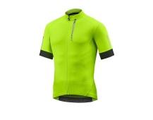 GIANT Illume S/S Jersey-neon yellow
