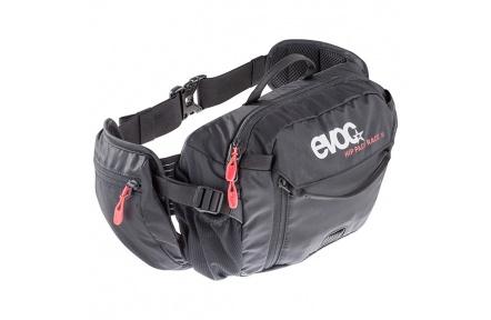 EVOC ledvinka - NEW: HIP PACK RACE 3l - BLACK