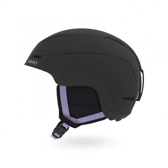 GIRO Ceva Mat Black/Fluff Purple S
