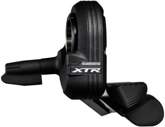SHIMANO řadící jednotka FIREBOLT SW-M9050-R XTR Di2 pravá nebo levá, objímka