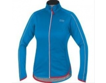GORE Countdown SO Light Lady Jacket-splash blue/waterfall blue