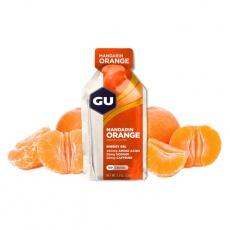 GU Energy Gel 32 g Mandarin Orange 1 SÁČEK (balení 24ks)