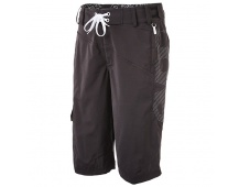 EVOC kraťasy - BIKE SHORTS, black