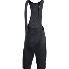 GORE C3 Bib Shorts+-black