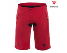 Dainese kraťasy HG SHORTS 2 chili pepper