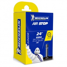 MICHELIN AIR STOP AUTO-SV 34MM 24X1.5/1.85 198948