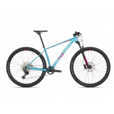 SUPERIOR XP 909 Matte Turquoise/Pink Red mod.021