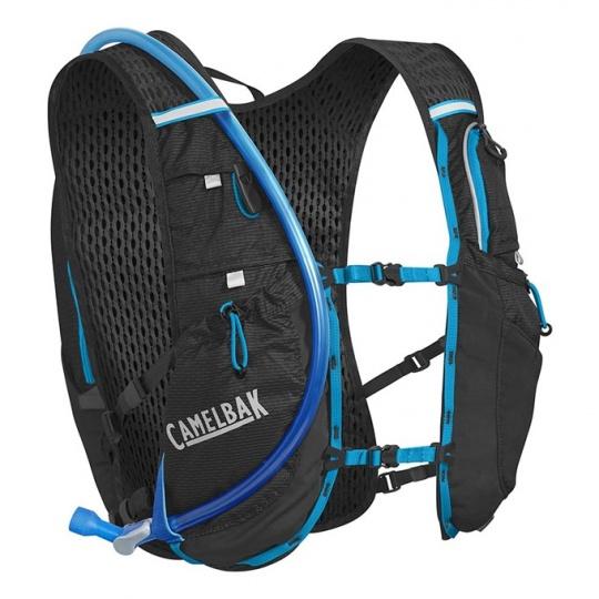 CAMELBAK Ultra 10 Vest Black/Atomic Blue