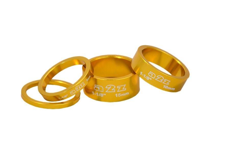 AD-181 zlatá