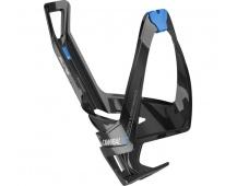 ELITE košík CANNIBAL XC 20' černý lesklý/modrý