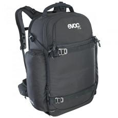 EVOC batoh CP 35l BLACK