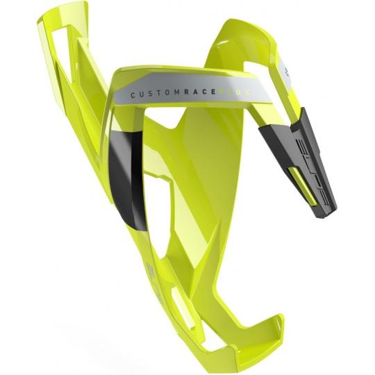ELITE košík CUSTOM RACE PLUS žlutý FLUO