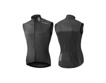 GIANT Superlight Wind Vest-black