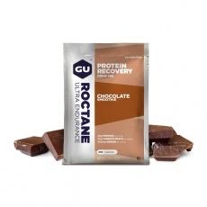 GU Roctane Recovery Drink Mix 62 g Chocolate Smoothie SÁČEK